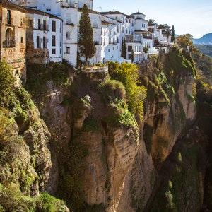 Talo Espanjasta on monen unelma